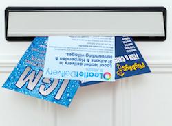 Leaflet Delivery